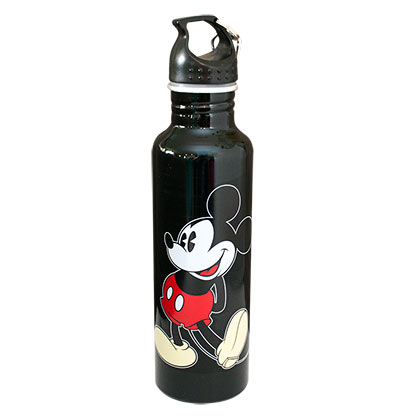 Mickey Mouse Water Bottle