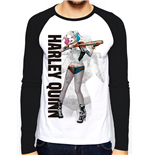 Suicide Squad Long sleeves T-shirt 260765