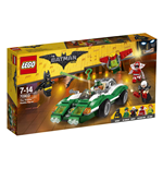 Batman Lego and MegaBloks 260817