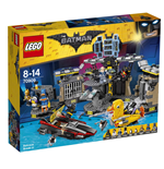 Batman Lego and MegaBloks 260821