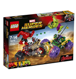 Marvel Superheroes Lego and MegaBloks 260829