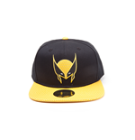 X-Men - Wolverine Mask Snapback