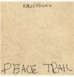 Vynil Neil Young - Peace Trail