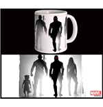 Guardians of the Galaxy 2 Mug Here We Go