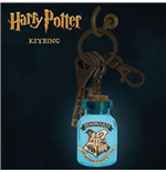 Harry Potter Light-Up Keychain Potion Bottle