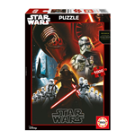 STAR WARS The Force Awakens 1000pcs Jigsaw Puzzle
