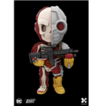 DC Comics XXRAY Deluxe Figure Wave 4 Deadshot 10 cm