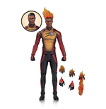 DC Legends of Tomorrow Figure Firestorm 17 cm