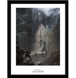The Elder Scrolls Print 261224