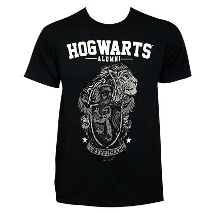 HARRY POTTER Hogwarts Alumni Tee Shirt