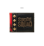 Suicide Squad - Studded - Wallet