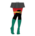 Robin - Suit Up - Tights