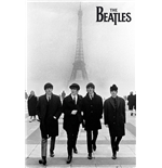 The Beatles Poster 261343