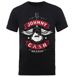 Johnny Cash T-shirt 261371