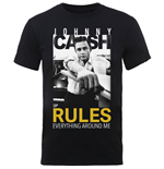 Johnny Cash T-shirt 261376