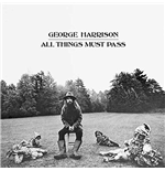 Vynil George Harrison - All Things Must Pass (3 Lp)