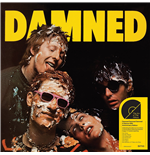 Vynil Damned (The) - Damned Damned Damned