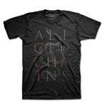 Alice in Chains T-shirt 261626