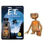 E.T. the Extra-Terrestrial ReAction Action Figure E.T. GITD 8 cm
