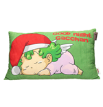 Dr. Slump Pillow Gatchan Sleeping 34 cm