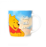 Disney Favourites Mug Silly Old Bear