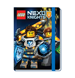 LEGO Nexo Knights Notebook A5