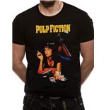 Pulp Fiction T-Shirt Uma
