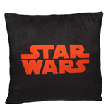 Star Wars Pillow Logo 45 cm