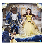 The beauty and the beast Doll 261791