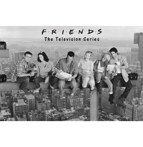 Friends Poster 261798