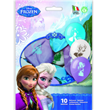 Frozen Parties Accessories 261804
