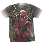 Deadpool T-shirt 261824