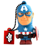 Captain America Memory Stick 261935