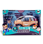 Mutant Busters Toy 261988
