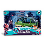 Mutant Busters Toy - Resistance Vehicle