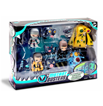 Mutant Busters Toy 261992