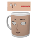 One-Punch Man Mug 262011