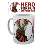 One-Punch Man Mug 262014