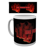 One Punch - Man Fist Mug