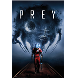 Prey Poster - Key Art - 61x91,5 Cm
