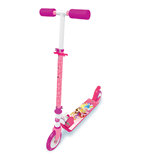 Princess Disney Push Scooter 262033