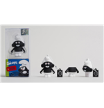 The Black Smurfs Tribe Memory Stick 8 GB