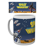 Space Invaders Mug 262093
