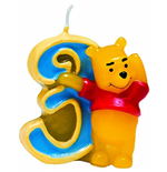 Winnie The Pooh Parties Accessories 262125