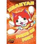 Yo-kai Watch Poster 262134