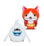 Yo-Kai Watch Plush Figures 40-45 cm 2016 Wave 1 Assortment (6)