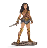 DC Comics Figure Wonder Woman Movie Sword 9 cm