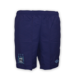 2012-13 Man City Away Umbro Goalkeeper Shorts