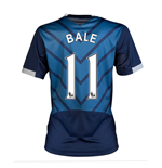 2012-13 Tottenham Away Shirt (Bale 11) - Kids