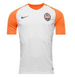 2016-2017 Shakhtar Donetsk Away Nike Football Shirt
